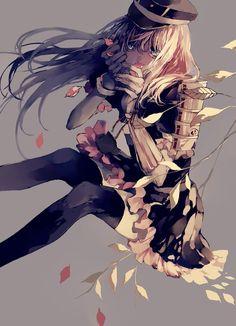 images for anime art Art Manga, Art Anime, Anime Artwork, Manga Girl, Anime Girls, Anime Chibi, Chica Anime Manga, Manga Kawaii, Beautiful Anime Girl