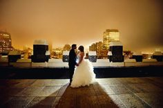 nyc skyline happily ever after *