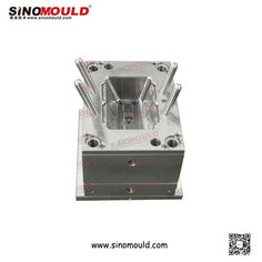 Plastic Container Mould. Welcome to follow and contact us!  Email: sino-mould@hotmail.com  Whatsapp: +86 158-5868-5625