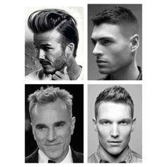 Men Hair - Manner Frisuren