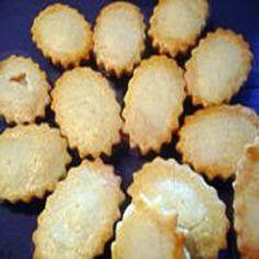 Cucchie di Petralia   Dolci Siciliani