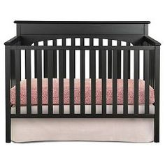 Graco Lauren 4-in-1 Convertible Crib : Target
