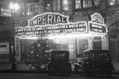 The Historic Imperial Theatre is still in operation. See concerts, ballets, broad way shows and more in #AugustaGa!