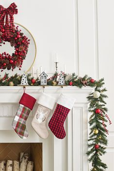 Drape this classic garland over a mantel, fence, stairway railing or any spot in need of a festive touch. With a glowing array of 35 clear incandescent lights and a lush pine appearance, it's sure to make your home sparkle all season long. #lowes #cybermonday
