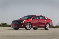 2014 Cadillac XTS Review, Ratings, Specs, Prices, and Photos - The Car Connection