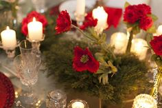 Natal   Anfitriã como receber em casa, receber, decoração, festas, decoração de sala, mesas decoradas, enxoval, nosso filhos