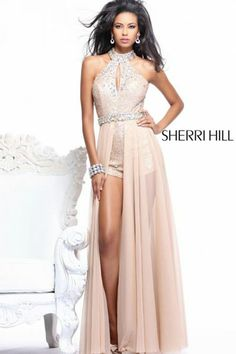 May not have any more proms... but I could find something to have to wear this to... <3