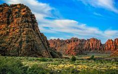 Canyon State Park - USA