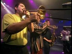 ▶ INCOGNITO Dont you worry bout the thing - YouTube