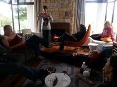 Chilling & Chatting