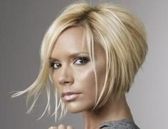 Victoria Beckham Short Hair - http://www.chicdecorations.com/hairstyles/victoria-beckham-short-hair.html