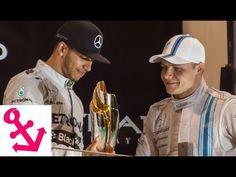 Video: F1 Formel Eins Rennen Abu Dhabi GP 2014 Highlights   Yesnomads Deutsch #FormelEins #AbuDhabiGP2014 #F1