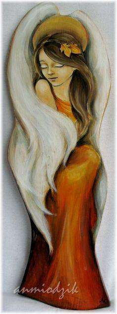 Aniołowe CANDY angel acrylic painting on wood Acrylic Paint On Wood, Painting On Wood, Native American Artwork, Angels Among Us, Angel Art, Watercolor Paintings, Canvas Paintings, Canvas Wall Art, Art Gallery