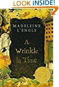 #10: A Wrinkle in Time (Time Quintet) We all love to read books. Checkout this best sellers.