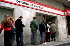 El desempleo en la Eurozona alcanza otro récord en marzo