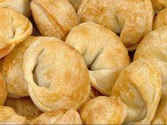 Recetas | Empanadas argentinas de pollo