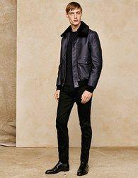 Dunhill Spring 2018 Menswear Collection - Vogue