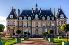 44 Most Beautiful French Chateaus (Photos)