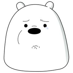 We Bare Bears Wallpapers, Panda Wallpapers, Dope Wallpapers, Cute Cartoon Wallpapers, Cute Panda Wallpaper, Bear Wallpaper, Cute Disney Wallpaper, Ice Bear We Bare Bears, We Bear
