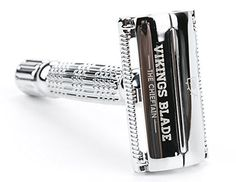 VIKINGS BLADE The Chieftain Safety Razor Review