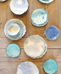 Carrie Leber PR on tumblr — (via {Tabletop} Lacey Dishes for Your Holiday...
