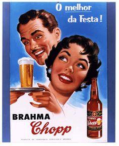the KANALHA'S: Propaganda Antiga de Cerveja !                                                                                                                                                                                 Mais