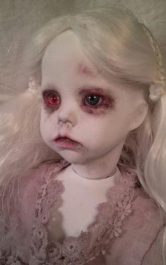 Slightly Wicked Dolls