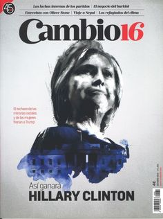 CAMBIO 16