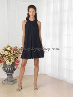 I love this style dress, just a different colour