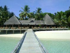 Kuramathi Island Resort - holidaycheck.de