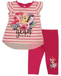 Cheetah Costume, My Little Pony, Little Girls, Little Girl Leggings, Flapper Party, Bow Back, Running Pants, Knit Leggings, Club Dresses