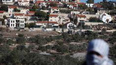 Israel settlements: Netanyahu snubs 'shameful' UN vote - BBC News
