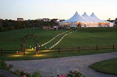 Weddings   Rose Farm Inn located in Block Island, RI.