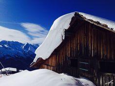 Zillertal i Österrike v7 2015