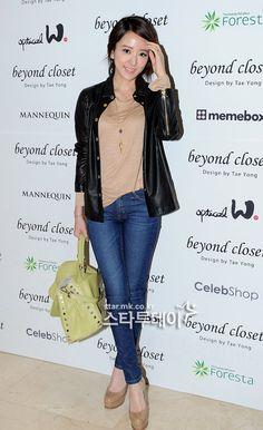 Lee Se-eun (이세은)