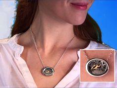 Kinetic Jewellery - Follow the Movement!