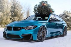 Its that time of year Aggressive F80 M3 with a Gts Hood #bmwf80 #bmwf80m3