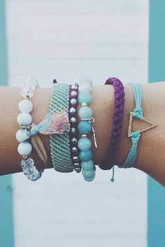 Mix and Match | Pura Vida Bracelets
