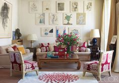 Color Feng Shui Is A Thing, And It Can Improve Your Home  - ELLEDecor.com
