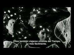▶ La jetée - El muelle - (1962) Chris Marker (sub español) película completa - YouTube  Narracion visual fotonovela.
