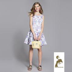 Maria Westerlind, dress Urbana, ss15, www.mariawesterlind.com Ss 15, Spring Summer 2015, Summer Dresses, Collection, Fashion, Moda, Summer Sundresses, La Mode, Fasion