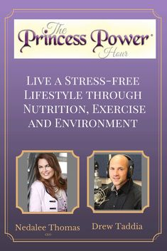 Live a Stress-free Lifestyle through Nutrition, Exercise and Environment - Princess Power Princess Power, He Is Able, Stressed Out, Menopause, Fitness Nutrition, Stress Free, Getting Old, Budgeting, Environment