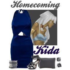 Homecoming Kida