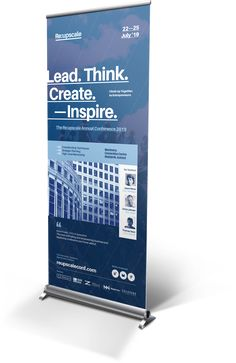 Event Roll-up Banner Templates on Behance