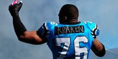 KRAKEN!!! WATCH: NFL Player Claims To Have Attended Hogwarts