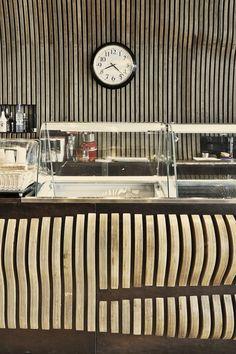 Don Café House,© Atdhe Mulla