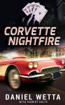 """Excerpts From Reviews of """"Corvette Nightfire!"""""""