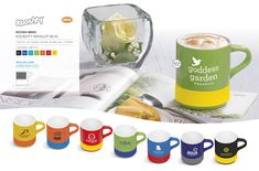 Branded Kooshty Mixalot Mug.Comes in a gift bocx that matches the ceramic mug and a silicone band in your preference of colour. Corporate Outfits, Corporate Gifts, Branded Mugs, Brand Innovation, Business Gifts, Business Branding, South Africa, Ceramics, Colour