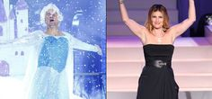 Channing Tatums Let it go lip sync gets approval from Idina Menzel #RagnarokConnection