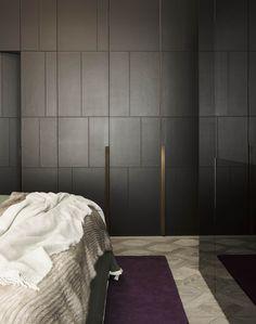 bedroom, wardrobe
